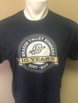 10th Year Anniversary Tshirt